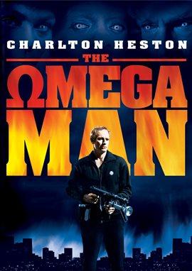 The Omega Man / Charlton Heston