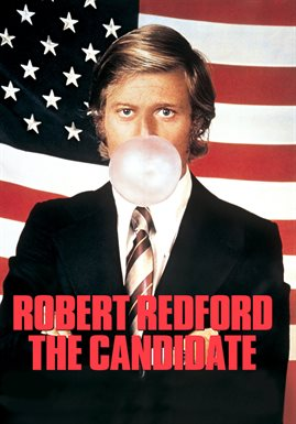 The Candidate / Robert Redford