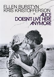 Alice Doesn't Live Here Anymore cover image