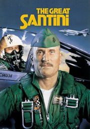The great Santini cover image