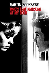 Who's that knocking at my door? cover image