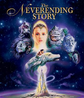 The Neverending Story / Noah Hathaway