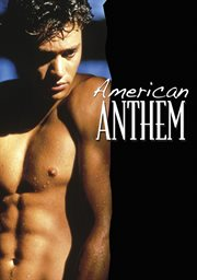 American anthem cover image