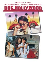 Doc Hollywood cover image