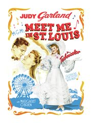 Meet me in St. Louis cover image
