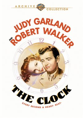The Clock / Judy Garland