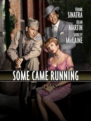 Some came running cover image