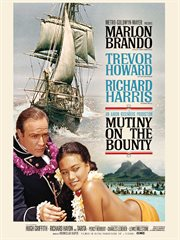 Mutiny on the Bounty cover image