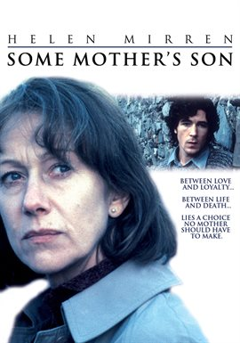 Cover image for Some Mother's Son