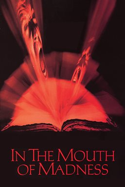 In The Mouth Of Madness / Sam Neill