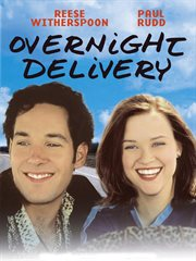 Overnight delivery cover image
