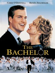 The bachelor ; : In love and war cover image