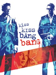 Kiss kiss bang bang cover image