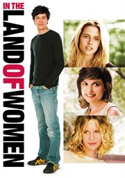 In the land of women cover image