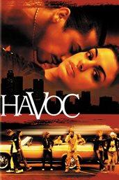 Havoc cover image
