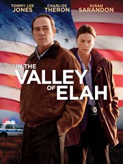 In the valley of Elah cover image