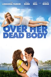Over her dead body cover image
