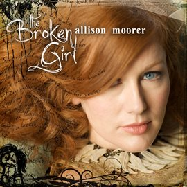 Cover image for The Broken Girl