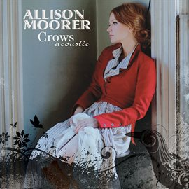 Cover image for Crows Acoustic