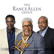 The Rance Allen group: live from San Francisco cover image