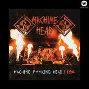 Machine f**king Head live cover image