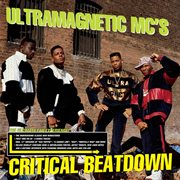 Critical Beatdown (re-issue)