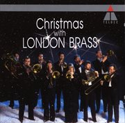 Christmas with London Brass cover image