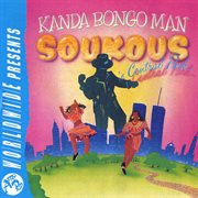 Soukous in Central Park cover image