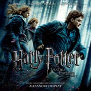 Harry potter and the deathly hallows, pt. 1 (original motion picture soundtrack) cover image