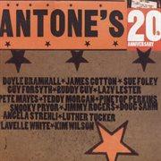 Antone's 20th Anniversary
