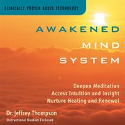 Brainfitness kit : awakened mind system : focus wisdom and unlock inspiration cover image