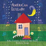 American lullaby cover image