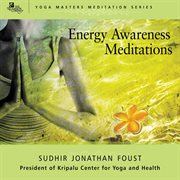 Energy awareness meditations cover image
