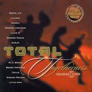 Total togetherness vol. 10 cover image