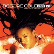 Reggae Gold 2001