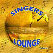 Singers lounge vol. 1 cover image