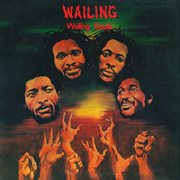 Wailing cover image