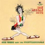 Joe gibbs and the professionals: irie reggae hits cover image