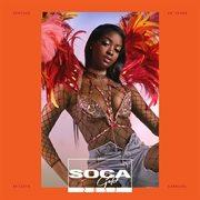 Soca Gold