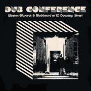 Dub Conference (winston Edwards & Blackbeard at 10 Downing Street)