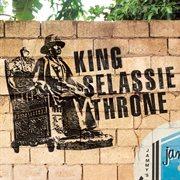King Selassie Throne