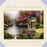 Thomas kinkade: 33 best loved hymns cover image