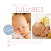 Baby's best lullabies cover image