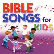 Bible songs for kids. Vol. 1 cover image