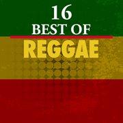 16 best of reggae cover image