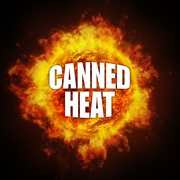 Canned Heat : best of cover image