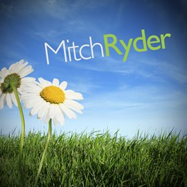 Cover image for Mitch Ryder