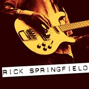 Rick Springfield cover image