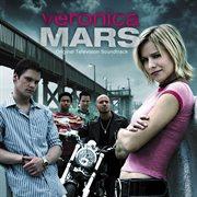 Veronica mars (original television soundtrack) cover image