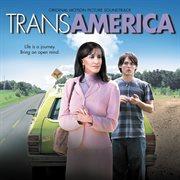 Transamerica (original motion picture soundtrack) cover image